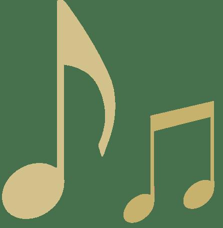 deydreaming music notes