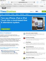 time-station