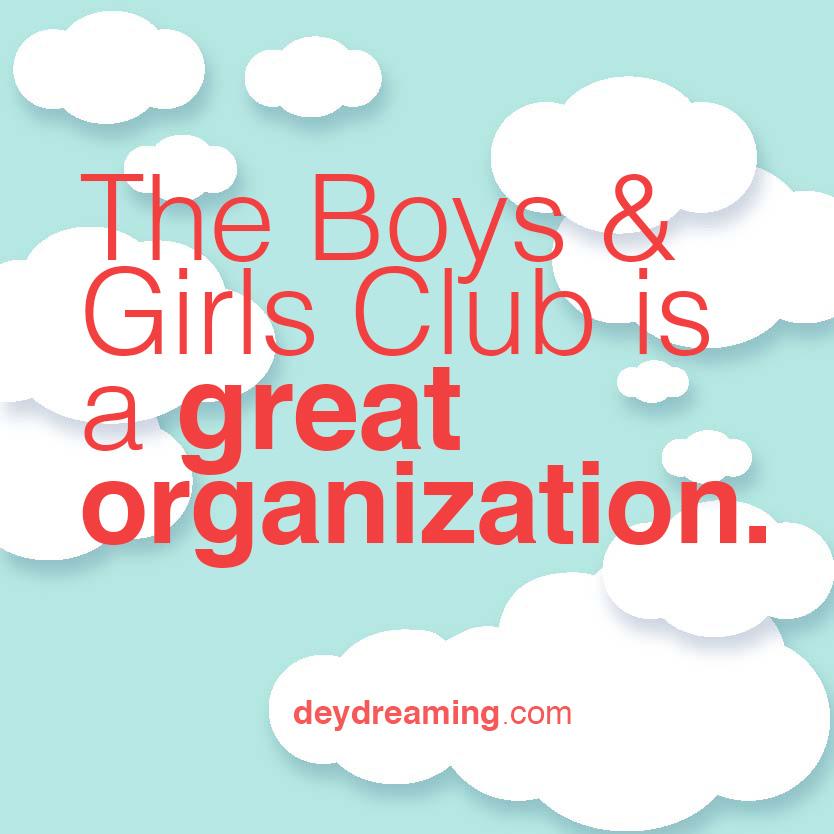great organization