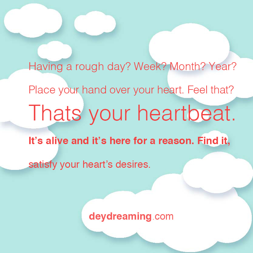 satisfy your heart