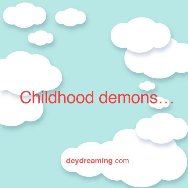 childhooddemons