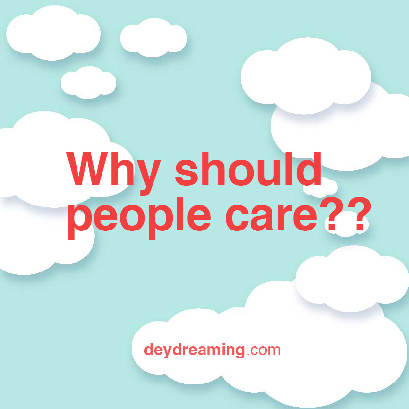 whyshouldpeoplecare
