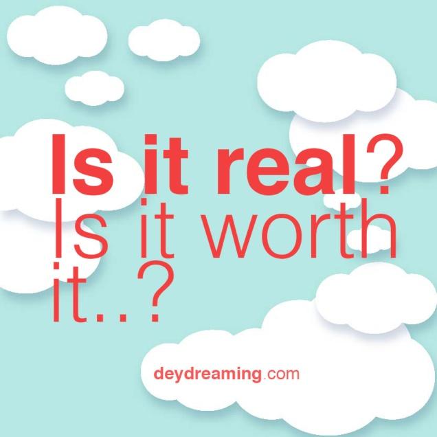 Is it real Is it worth it