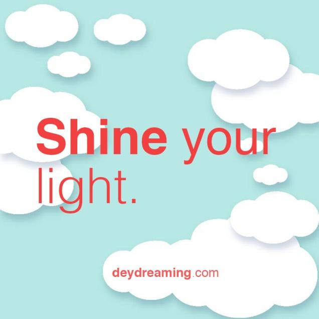 Shine ur light