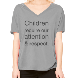 http://deydreaming.storenvy.com/products/28314626-children-require-our-attention-and-respect-deydreaming-t-shirt