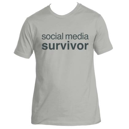 http://deydreaming.storenvy.com/products/28329512-social-media-survivor-deydreaming-tshirt