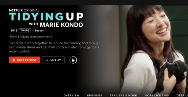 marie-kondo-netflix-special-tidying up