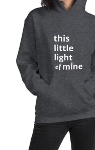deydreaming unisex dark gray hoodie mindfulness - deydreaming - mindful - cloud thoughts - daydreaming - uplifting cloudThoughts - inspirational and motivational blog - with a hint of meditation