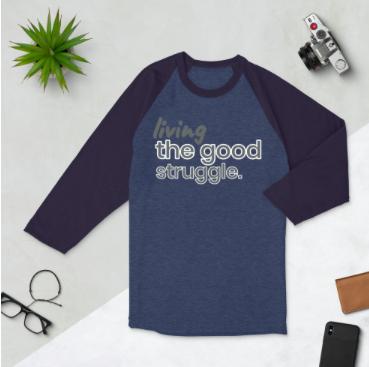 mindfulness-deydreaming-t-shirt-navy-blue-living-the-good-struggle
