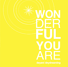 wonderful-you-are-by-deyani-deydreaming-cover